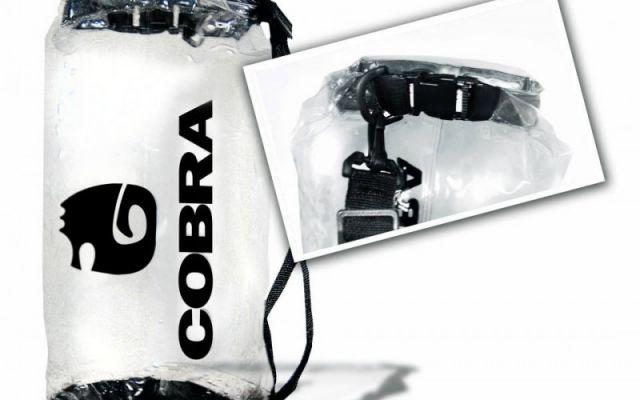 Bolsa Estanque Cobra Sub