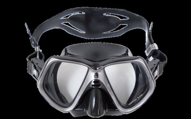Máscara Cobra Sub Gufo